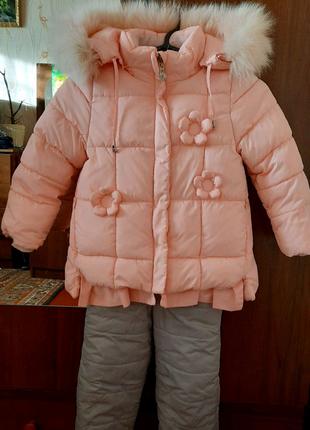 Куртка+Компез