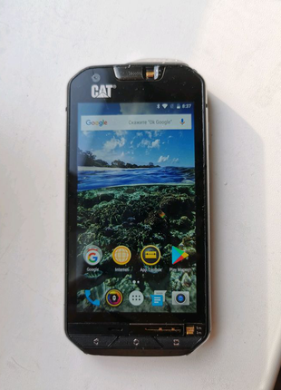 Смартфон Тепловизор CAS S60