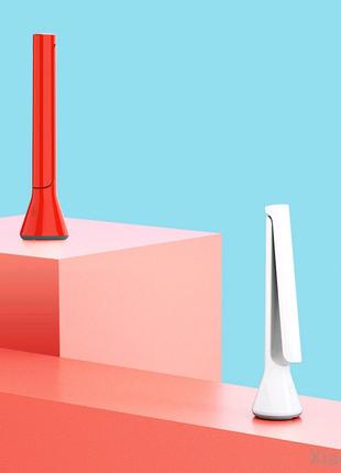 Лампа портативная на аккумуляторе Xiaomi Yeelight красная