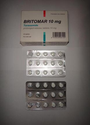 Бритомар (Britomar)