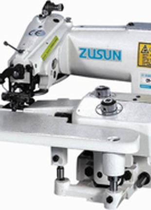 ZUSUN CM-500H-1 подшивочная машина потайного стежка НОВАЯ!!!