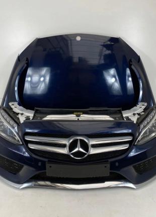 Разборка Mercedes C-Class W205 Б/У Детали