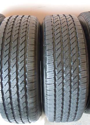 Шины Michelin Cross Terrain 245/65/17