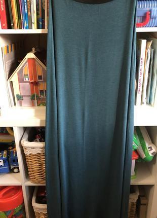 Юбка начищенного цвета : платье для беременных