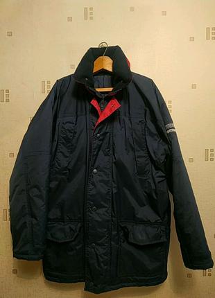 Куртка мужская, утепленная.