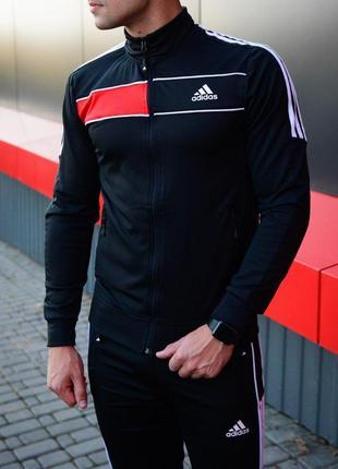 Прекрасный спортивный костюм adidas