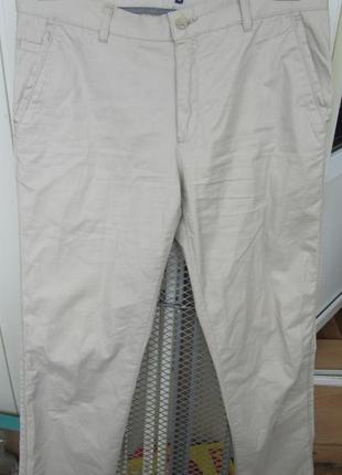 Мужские брюки lc waikiki оригинал