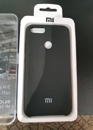 Чехол Xiaomi Mi A1 / Mi 5x