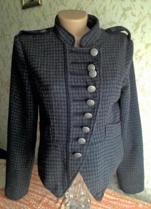 Курточка-пальто жакет object