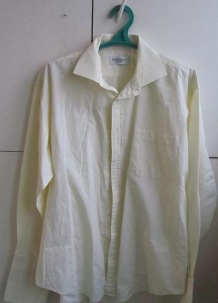 Красивая рубашка мужская