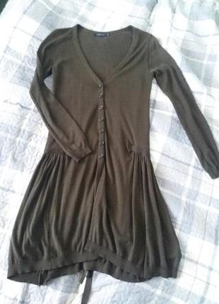 Кардиган платье twin set оригинал