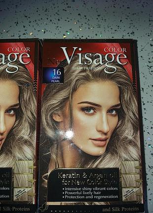 Краска для волос фарба для волосся