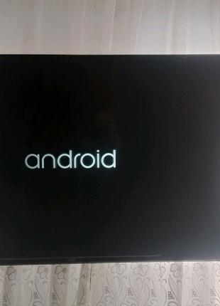 Телевизор 50 дюймов 4к smart tv Android
