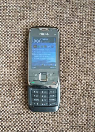 Nokia E66-1 original Finland