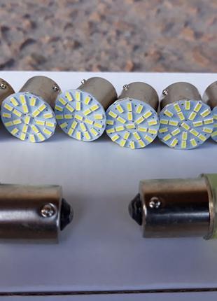 Диоды для задних фонарей на ВАЗ (8 штук)
