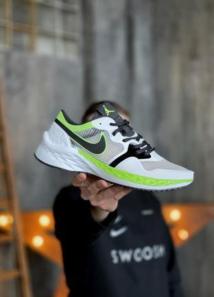 Новинка мужские кроссовки nike jordan air zoom 85 runner