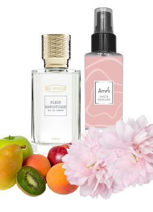 Fleur Narcotique (Ex Nihilo) мист-спрей для тела