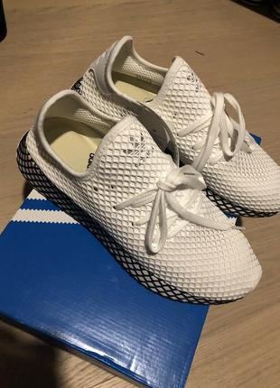 Кроссовки adidas deerupt runner,оригинал