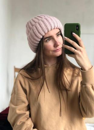 Шапка или комплект шапка + хомут