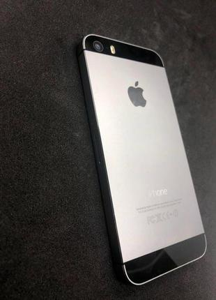 Apple IPhone 5s 16 Neverlock телефон смартфон айфон 5с