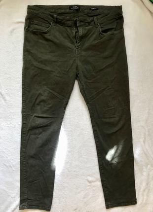 Мужские штаны брюки bershka бершка