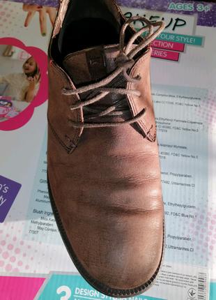 Туфли мужские Самper Испания р. 40