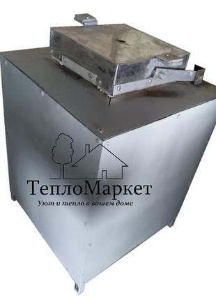 Муфельная шахтная электропечь СШОЛ  1150°С