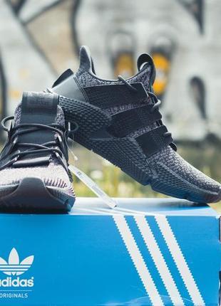Женские кроссовки adidas originals prophere j {оригінал}