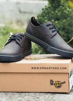 Женская обувь dr martens santanita{оригинал}!