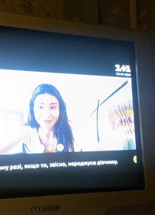 Телевизор самсунг в подарок тюнер