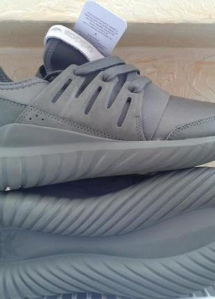 Кроссовки adidas tubular medium fit salmon nmd (39р.) оригинал...