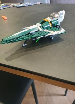 Lego star wars 9468