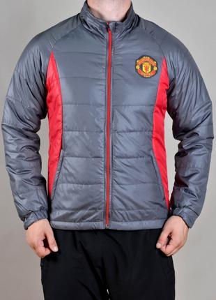 Мужская ветровка.Manchester United