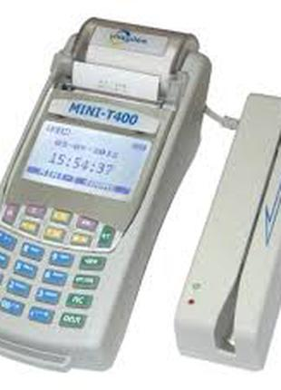 Кассовый аппарат MINI-T400МЕ