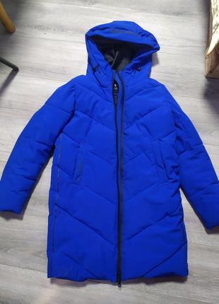 Куртка CROOP