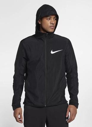 Куртка ветровка nike air showtime jacket (s-m-l-xl) оригинал -20%