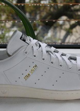 Кроссовки adidas stan smith (47р.) оригинал!! -35%