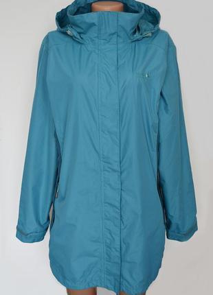Водоотталкивающая куртка, ветровка regatta с системой waterpro...