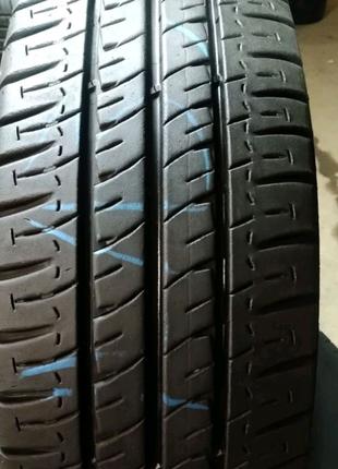 Комплект 235/65 r16c Michelin Agilis+. 235 65 16c