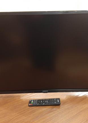 Телевизор LIBERTY LD-3238 (T2)