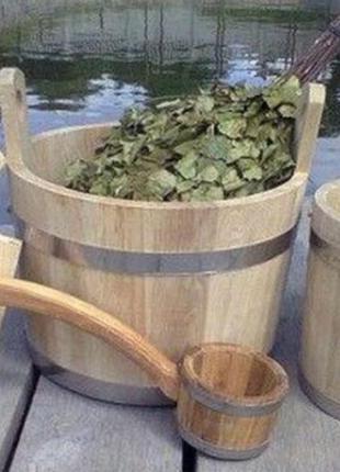 Веники для бани