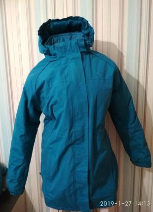 Куртка женская спортивная туристическая outdoor