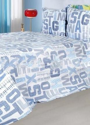 Комплект постельного белья «бязь набивная тм «ярослав»