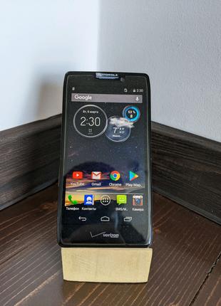 Motorola Razr Hd на 16 гіг