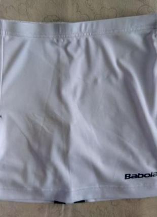 Юбка-шорты babolat xs/s
