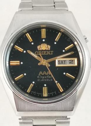 Часы Orient  SK Japan Ориент. Япония. Автоподзавод. Состояние ...