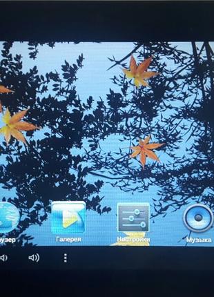 Планшет Orange FunTab 7.0 Польша FunTab 7.0
