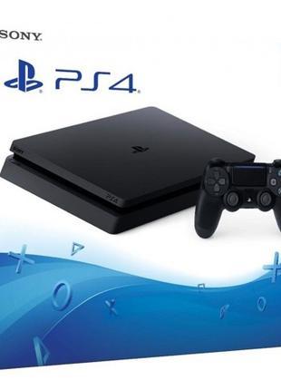 PlayStation 4 Pro 1TB + 35 топ игр RRD2 (ps4 pro)
