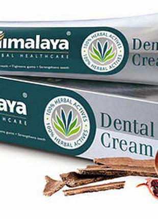 Himalaya dental cream индийская зубная паста индия натурльная ...