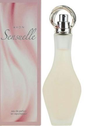 Парфумна вода Avon Sensuelle, 50 мл